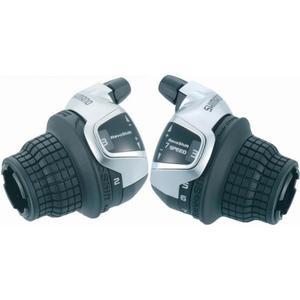 Schaltgarnitur Shimano Revoshift 3fach/7fach