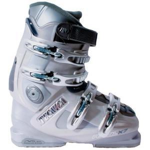Damen Skischuh Tecnica Rival X7 Ultrafit