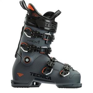 Herren Skischuh Tecnica Mach1 110 MV TD Grau
