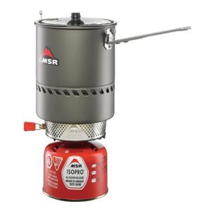 Kochersystem MSR Reactor (1,7 Liter)