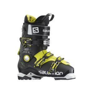 Herren Skischuh Salomon Quest Access 90 2016/17