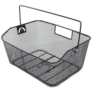 Gepäckträgerkorb