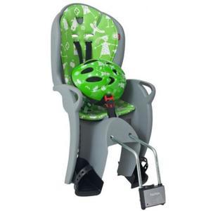Kindersitz Hamax Kiss inklusive Helm