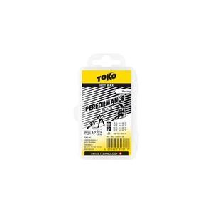 Toko Hot Wax/Racing Performance 40g black