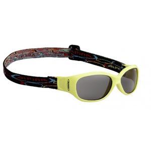 Jugend Sonnenbrille Alpina Sports Flexxy