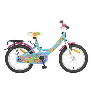 "Kinderrad 16"" Stuf Roxy´s"