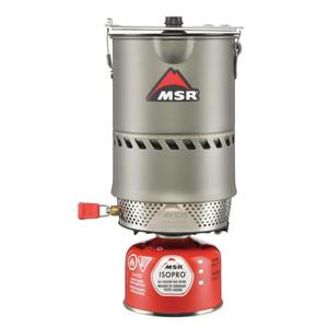 Kochersystem MSR Reactor (1,0 Liter)