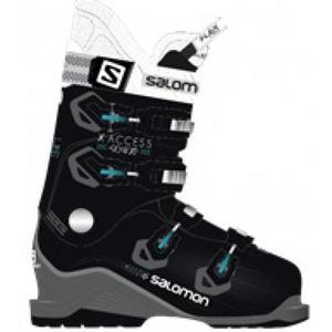 Damen Skischuh Salomon X Access 90 XF 2018/19