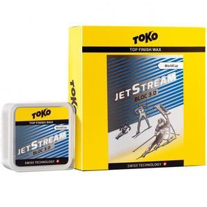 Jetstream Bloc wax Toko blau -8/-30° 2020/21