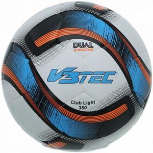 Fußball V3Tec Club Super Lite 350 weiß-blau-schwarz