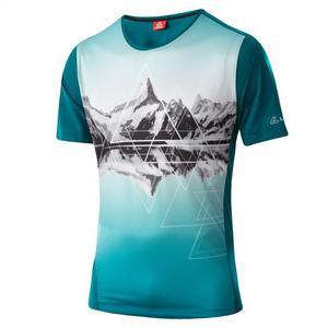Herren T-Shirt Löffler Peaks 2021