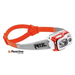 Stirnlampe Petzl Swift RL 2021