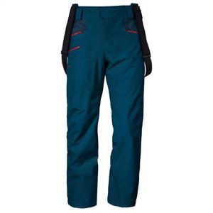 Herren Skiträgerhose Schöffel 3L Pants Marmolada M 2020/21