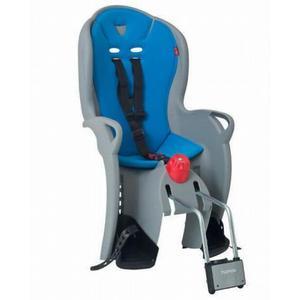 Kindersitz Hamax Sleepy grau-blau