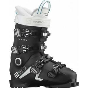 Damen Skischuh Salomon S/PRO 90 W SPORT 2020/21