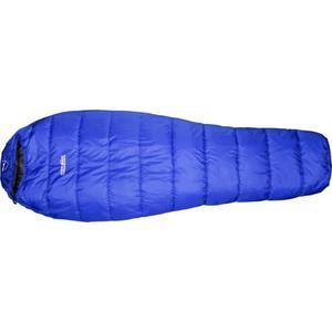 Jugend Schlafsack High Colorado Storm blau