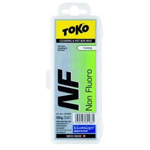 Basiswax Toko grün 120gr