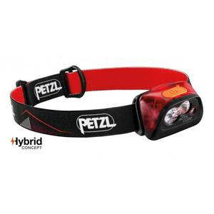 Stirnlampe Petzl Actik Core 2021