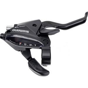 Schalt/Bremshebel Shimano EF 510 8fach rechts V-Brake
