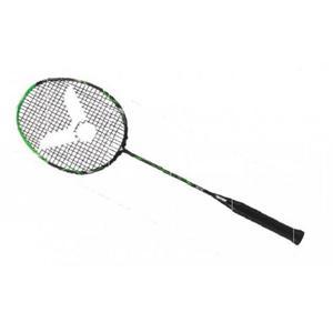 Badmintonracket Victor Ultramate 7 schwarz-grün