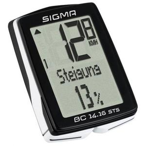 Fahrradcomputer Sigma BC 14.16 STS