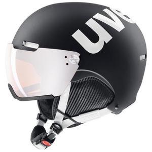 Skihelm Uvex Hlmt 500 Visor 2020/21