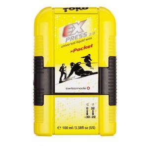 Universalflüssigwachs Toko Express Pocket 100ml