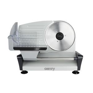Aufschnittmaschine   Allesschneider   Edelstahlklinge