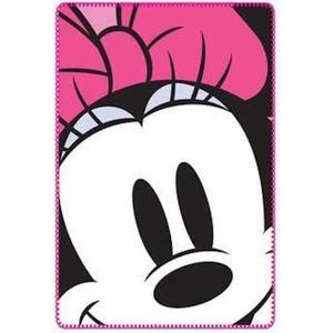 Minnie Mouse, Disney, Fleecedecke, 100 x 150 cm