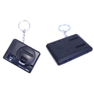 Mega Drive Konsole Schlüsselanhänger - Keychain (offiziell lizenziert)