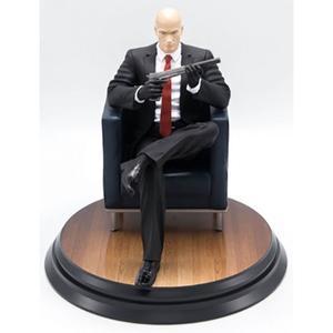 Hitman Agent 47 Chessmaster Figur (25 cm)