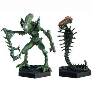 Alien Mantis & Snake Alien Figuren Doppelpack (13 cm)