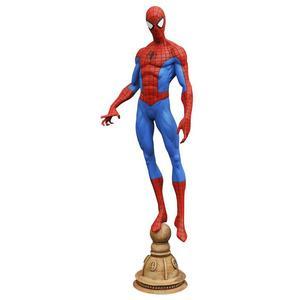 Marvel Gallery Spider-Man Statue (23 cm)