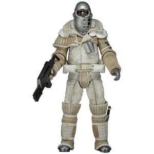 Alien 3 Weyland Yutani Figur (18 cm)