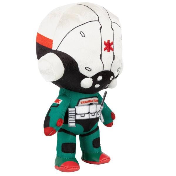 Cyberpunk 2077 M8Z Trauma Team Security Specialist (22 cm)