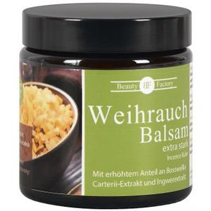 Weihrauch Balsam, extra stark - Beauty Factory