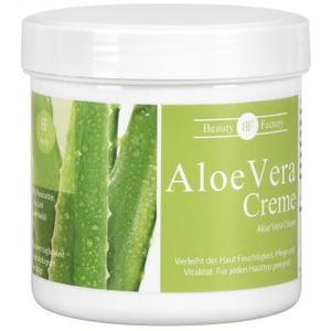 Aloe Vera-Creme - Beauty Factory