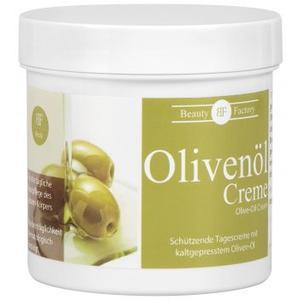 Olivenöl-Creme - Beauty Factory