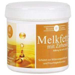 Melkfett Zirbe - Beauty Factory