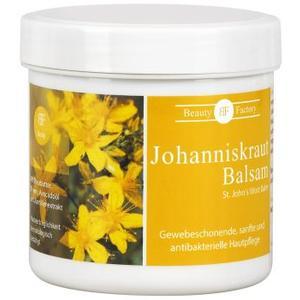 Johanniskraut Balsam - Beauty Factory