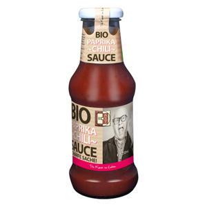 Paprika-Chili Sauce 250ml