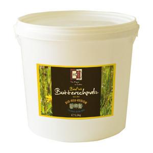Butterschmalz 2,2 kg Eimer, BIO AUSTRIA