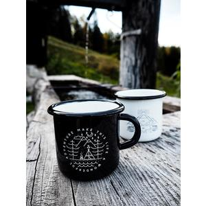 Adventure - Tasse black