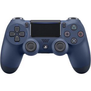Sony DualShock 4 2.0 Controller wireless midnight blue