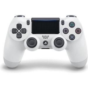 Sony DualShock 4 2.0 Controller wireless weiß