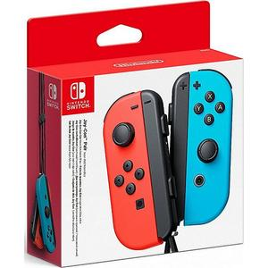 Nintendo Joy-Con Controller rot/blau, 2 Stück (Switch)