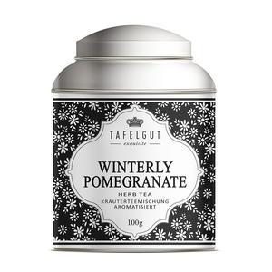 Tafelgut Winterly Pomegrante Tee