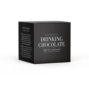 Bake Affair Chai Chocolate Trinkschokolade