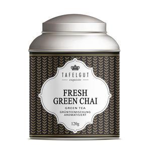 Tafelgut Fresh Green Chai Tee