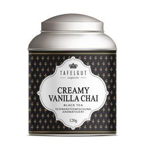 Tafelgut Creamy Vanilla Chai Tee